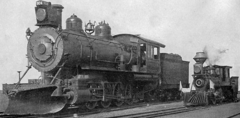 railroads in the 19th century Relating to 19th century japan and okinawa  free download american railroads of the nineteenth century a pictorial history in victorian wood engravings book pdf.