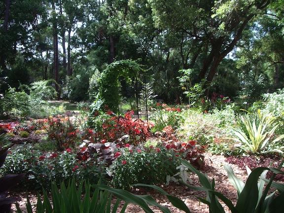 Beau Mead Botanical Garden