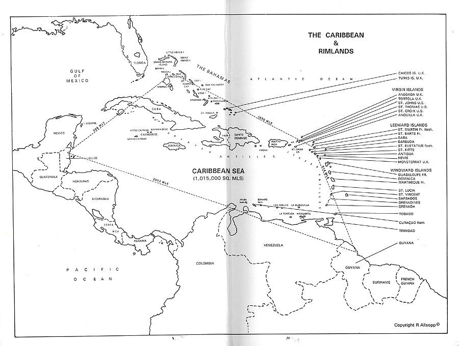 the caribbean history reader pdf