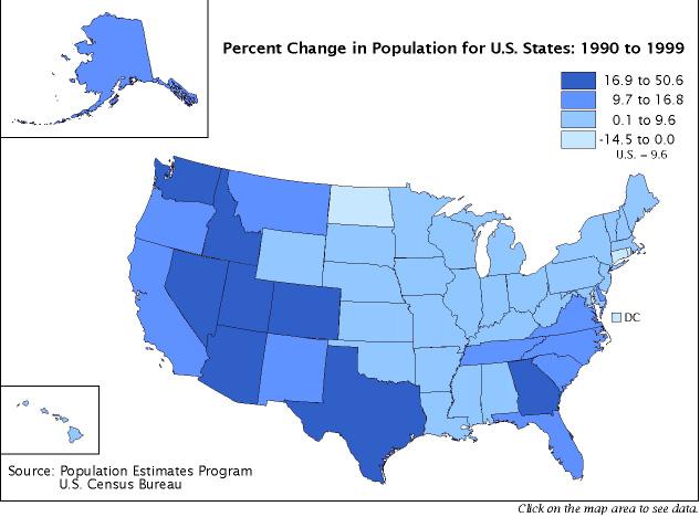 Population Momentum Defined
