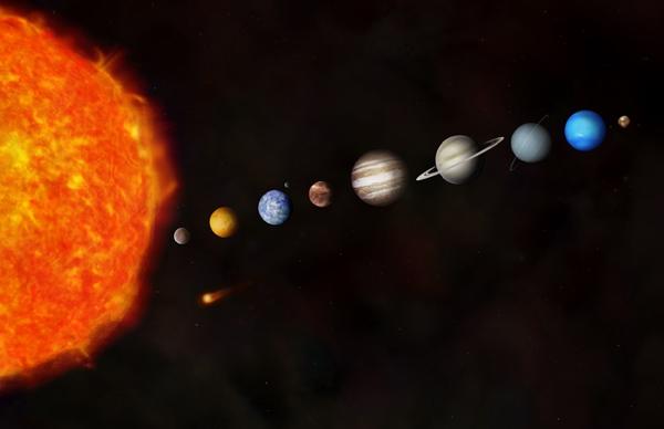 second solar system - photo #19